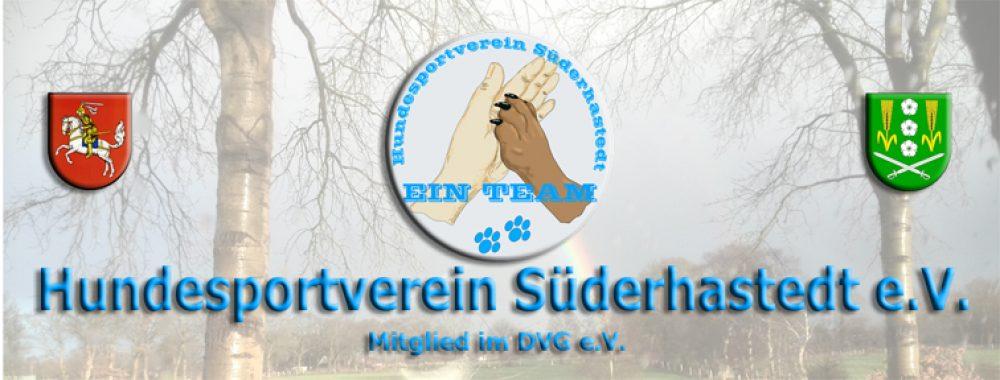 Hundesportverein Süderhastedt e.V.